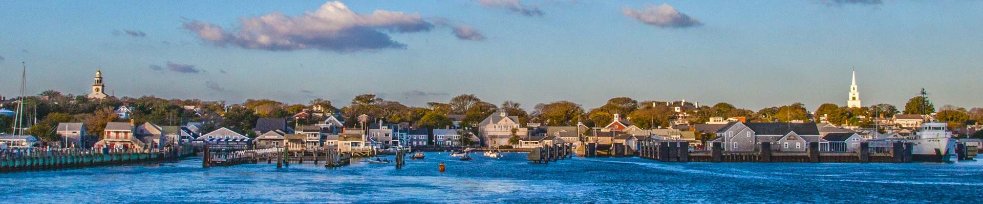 Nantucket Travel Circle