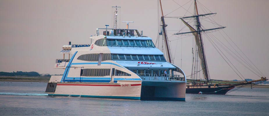 Fleet Hy Line Cruises