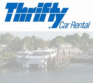 Hyannis Day Trip with Car Rental