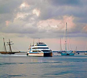 Hy-line Cruises Nantucket Fall Special