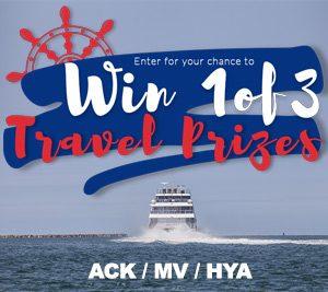 Hy-Line Cruises Travel Contest