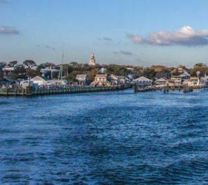 Nantucket Inter-island Travel