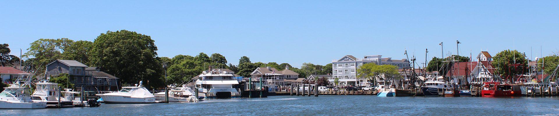 Ocean Street Dock Hyannis