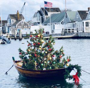 Christmas Stroll Nantucket 2020 Hy Line High Speed Ferry Nantucket Christmas Stroll